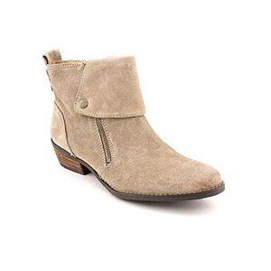 Nine West Bleaker Vintage America Ankle Boots 9.5